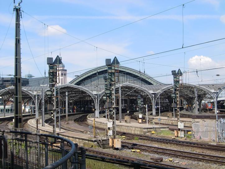 station keulen